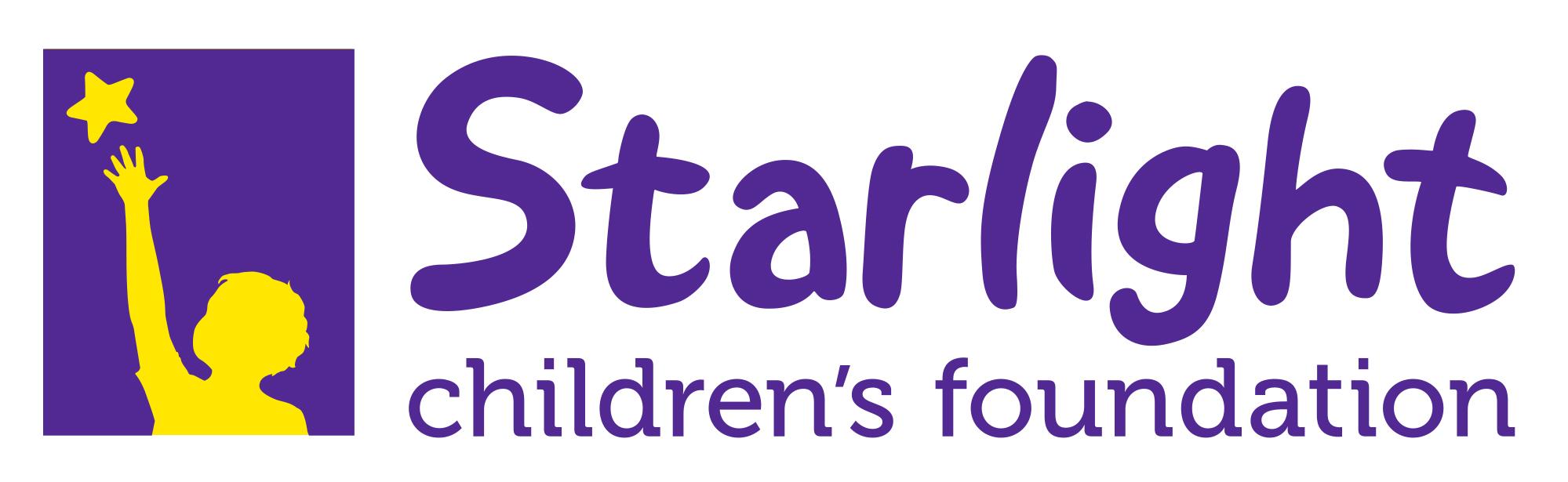 Starlight foundation logo
