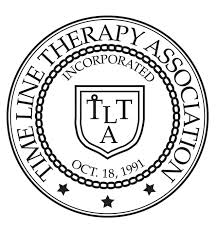 Time line therapy association logo